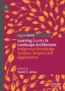 Learning Country in Landscape Architecture