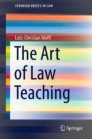 The Art of Law Teaching
