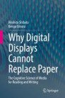 Why Digital Displays Cannot Replace Paper