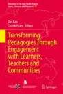 Transforming Pedagogies Through Engagement with Learners, Teachers and Communities