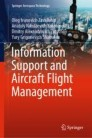 Information Support and Aircraft Flight Management