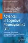 Advances in Cognitive Neurodynamics (VII)