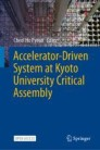 Accelerator-Driven System at Kyoto University Critical Assembly