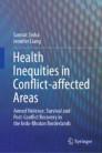 Health Inequities in Conflict-affected Areas
