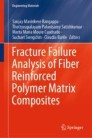 Fracture Failure Analysis of Fiber Reinforced Polymer Matrix Composites