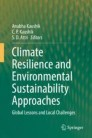 Climate Resilience and Environmental Sustainability Approaches