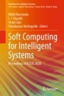 Soft Computing for Intelligent Systems
