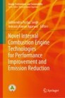 Novel Internal Combustion Engine Technologies for Performance Improvement and Emission Reduction