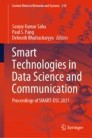 Smart Technologies in Data Science and Communication