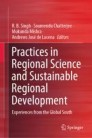 Practices in Regional Science and Sustainable Regional Development