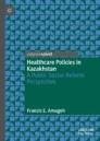 Healthcare Policies in Kazakhstan