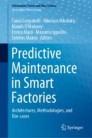 Predictive Maintenance in Smart Factories