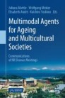 Multimodal Agents for Ageing and Multicultural Societies