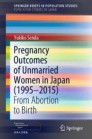 Pregnancy Outcomes of Unmarried Women in Japan (1995–2015)