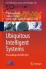 Ubiquitous Intelligent Systems