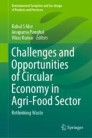 Challenges and Opportunities of Circular Economy in Agri-Food Sector