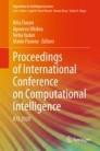 Proceedings of International Conference on Computational Intelligence