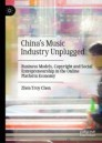 China's Music Industry Unplugged