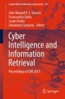 Cyber Intelligence and Information Retrieval