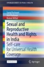 Sexual and Reproductive Health and Rights in India