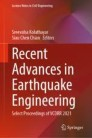 Recent Advances in Earthquake Engineering