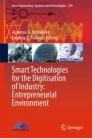 Smart Technologies for the Digitisation of Industry: Entrepreneurial Environment