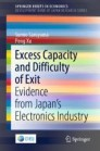 Excess Capacity and Difficulty of Exit
