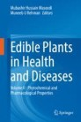 Edible Plants in Health and Diseases