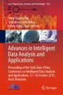 Advances in Intelligent Data Analysis and Applications