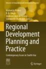 Regional Development Planning and Practice
