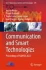 Communication and Smart Technologies