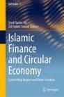 Islamic Finance and Circular Economy