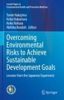 Overcoming Environmental Risks to Achieve Sustainable Development Goals