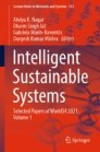 Intelligent Sustainable Systems