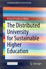The Distributed University for Sustainable Higher Education