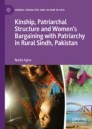 Kinship, Patriarchal Structure and Women's Bargaining with Patriarchy in Rural Sindh, Pakistan