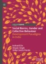 Social Norms, Gender and Collective Behaviour