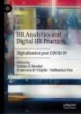 HR Analytics and Digital HR Practices