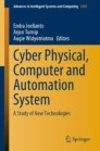 Cyber Physical, Computer and Automation System