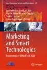 Marketing and Smart Technologies