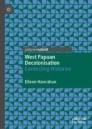 West Papuan Decolonisation