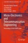Micro-Electronics and Telecommunication Engineering