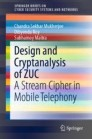 Design and Cryptanalysis of ZUC