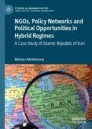 NGOs, Policy Networks and Political Opportunities in Hybrid Regimes