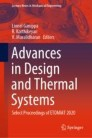Advances in Design and Thermal Systems