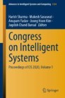 Congress on Intelligent Systems