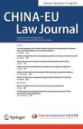China-EU Law Journal
