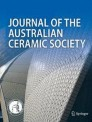 Journal of the Australian Ceramic Society