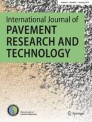 International Journal Of Pavement Research And Technology Home