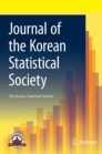 Journal of the Korean Statistical Society